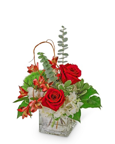 A Little Bit Sinatra from The Colony House, your florist in Shreveport, LA