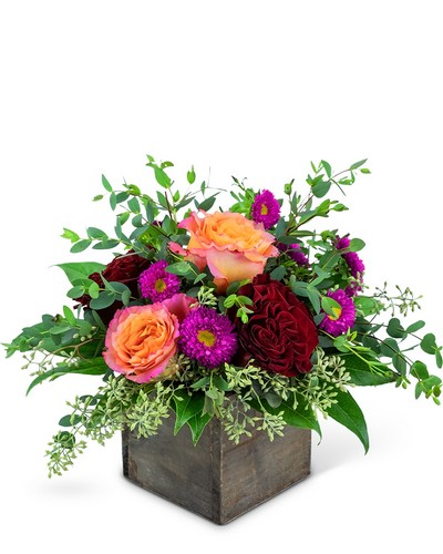 Rosewood from The Colony House, your florist in Shreveport, LA