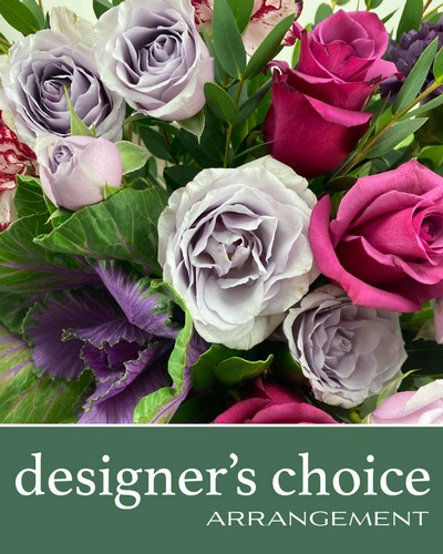 Designer's Choice Arrangement from The Colony House, your florist in Shreveport, LA