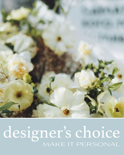 Designer's Choice - Make it Personal from The Colony House, your florist in Shreveport, LA