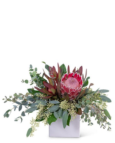Exotic Naturals from The Colony House, your florist in Shreveport, LA