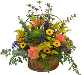 Walk Through the Garden from The Colony House, your florist in Shreveport, LA