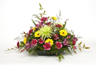 In Good Style from The Colony House, your florist in Shreveport, LA