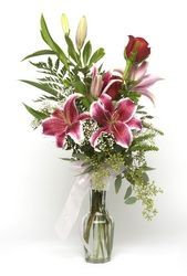 Fresh Fragrance from The Colony House, your florist in Shreveport, LA