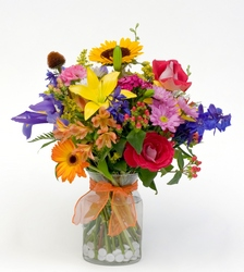 All the Best from The Colony House, your florist in Shreveport, LA