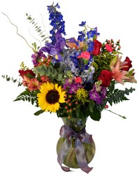 Magnificent Garden from The Colony House, your florist in Shreveport, LA