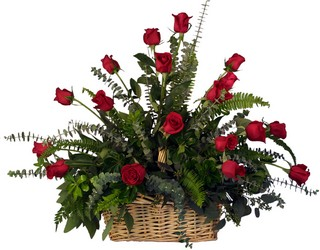 Rose Expressions from The Colony House, your florist in Shreveport, LA