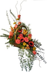 Trailing Garden from The Colony House, your florist in Shreveport, LA