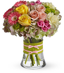 Fashionista Blooms from The Colony House, your florist in Shreveport, LA